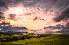 Letterkenny Ireland (lutzheidbrink) Tags: ireland travel travelphotography nature landscape nikon d5000