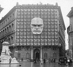 #The headquarters of Benito Mussolini's National Fascist Party in Rome, 1934 [800x728] #history #retro #vintage #dh #HistoryPorn http://ift.tt/2ffkBNC (Histolines) Tags: histolines history timeline retro vinatage the headquarters benito mussolinis national fascist party rome 1934 800x728 vintage dh historyporn httpifttt2ffkbnc
