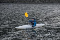 WastWaterKayak061116-6100 (RobinD_UK) Tags: wast water kayak paddle cumbria lake district wasdale