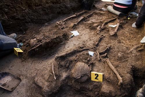 Exhumación Paramos (A Coruña) (8)