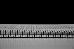 book (Jordi sureda) Tags: monochrome minimal nikon jordisureda blackandwhite blancoynegro bokeh composition creativitat photography pointofview enfoque reflection un one original simple senzill negro black