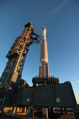 WorldView-4 Tower Roll (Lockheed Martin) Tags: worldview4 wv4 satellite lockheedmartin united launch alliance digitalglobe atlasv