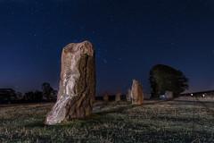 Another November Night (paul.humphrey82) Tags: nikond810 d810 nikon astrophotography england barn uk stonehenge starlight stars standingstones nationaltrust wiltshire avebury