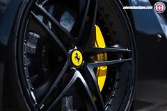 Ferrari F12 Berlinetta on HRE S207 (wheels_boutique) Tags: ferrari f12 berlinetta hre hrewheels hreperformancewheels wheelsboutique wheelsboutiquecom teamwb