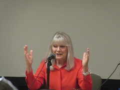 Anneke Wills (Mr KLF) Tags: liwho liwho4 long island doctor who 2016 convention dr doctorwho drwho polly anneke wills