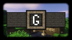 Gearan Resource Pack 1.11/1.10.2 (Teen Thng Tn) Tags: minecraft game 3d