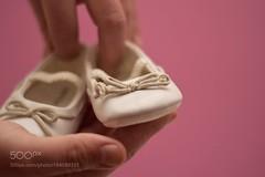 DSC (HoustonHVAC170) Tags: beautiful love shoes still life baby dad schuhe stillleben vater