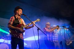 2015-08-15 - Los Chantas - Social Club - Fotos de Marco Ragni