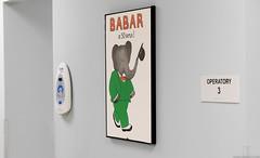 Operatory 3 (jamilabbasy) Tags: elephant xray babar