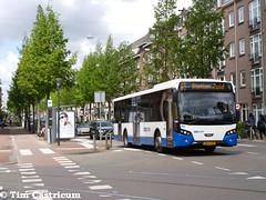 GVB Amsterdam 1140, Lijn 65, Molukkenstraat (2015) (Library of Amsterdam Public Transport) Tags: bus netherlands buses amsterdam nederland publictransport autobus paysbas citybus gvb openbaarvervoer autobuses vervoer stadsarchief stadsbus tram5 gvba gemeentevervoerbedrijf