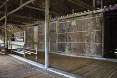 IMG_2455 (Cthonus) Tags: geotagged malaysia borneo longhouse rungus runguslonghouse