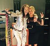 """Steven Tyler Gets """"Crazy"""" with Hayden Panettiere on Nashville Set, Confirms Guest Appearance (tsceleb) Tags: crazy nashville steventyler haydenpanettiere"""