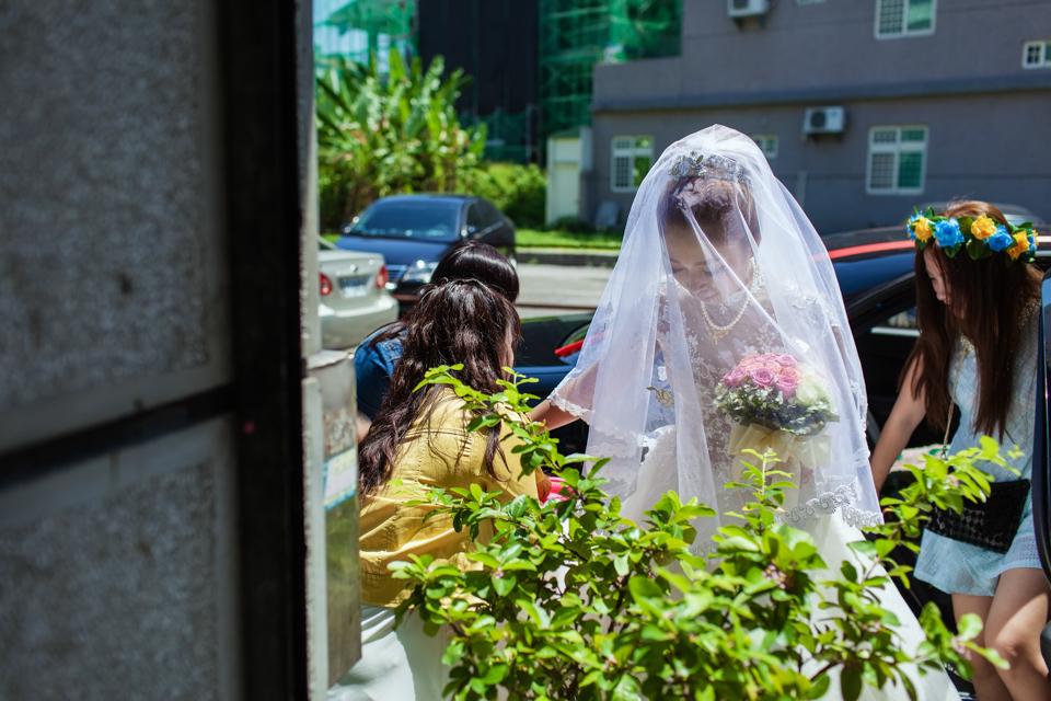 戶外婚禮-73