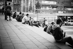 D03_4229 (bbuuttrriixx) Tags: nikon fotograf stockholm nikkor sommar centralen trappa
