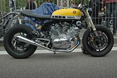 Amazing TR1 (Rob de Hero) Tags: mo motorbike 101 motorcycle yamaha leonberg motorrad 2015 tr1 glemseck glemseck101 yamahatr1 momagazin