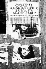 51.Anuncio de prostitución. Yerevan, Armenia (nagasairo) Tags: anuncio caucasus armenia yerevan prostitución caucaso transcaucasia cc2015
