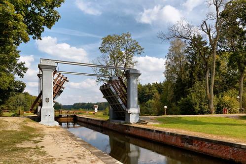 Augustów Canal 4