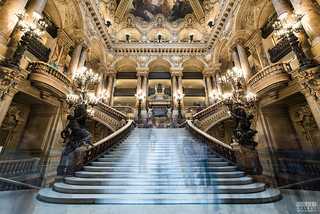 The Grand Staircase (explored)