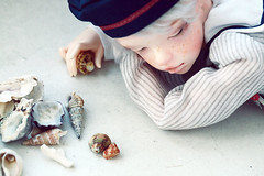 song of the sea (oso_polar) Tags: sea toy doll song shell bjd dim laia