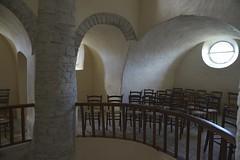 Eglise de Liaucous (Michel Seguret Thanks for 13.4 M views !!!) Tags: france architecture nikon charcoal pro d800 causse aveyron vallée calcaire rouergue michelseguret