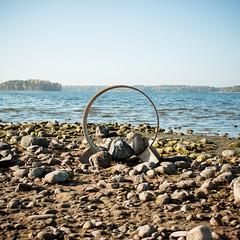 Ikkuna (timoppi) Tags: nature finland helsinki outdoor balticsea syksy vuosaari kallahti ulkoilu
