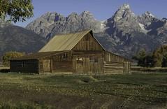 Moulton Barn-Canon-32-Edit (Chuck Roderique) Tags: jacksonhole wy moultonbarn