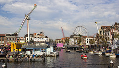 """Kermis in Leiden • <a style=""""font-size:0.8em;"""" href=""""http://www.flickr.com/photos/45090765@N05/21869727519/"""" target=""""_blank"""">View on Flickr</a>"""