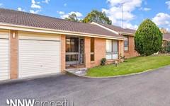 14/6 Taranto Road, Marsfield NSW