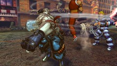 SFTK (SolidSmax) Tags: guy cody tekken streetfighter bryanfury streetfighterxtekken