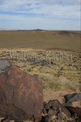 30095299 (wolfgangkaehler) Tags: old animal animals rock asian ancient asia desert mongolia centralasia petroglyph gobi blackmountains petroglyphs ibex mongolian gobidesert southernmongolia