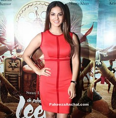 Sunny Leone in Red Skirt at Ek Paheli Leela Movie Press meet (shaf_prince) Tags: sunnyleone bollywoodactress teenfashion kneelengthskirt celebritydresses bollywooddesignerdresses ekpahelileela actressinreddresses celebrityshortskirt shortskirtforgirls actressinskirts shortskirtphotos