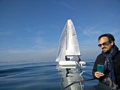 How to build a wooden sailing boat (h2bob) Tags: wood party boat sailing homemade mayo woodenboat plywood varo woodboat homemadeboat woodensailingboat mayo637
