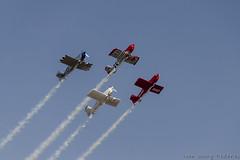 Van's Aircraft (Indavar) Tags: plane airplane airshow chipmunk mustang albatros rand beech at6 radial an2 p51 l39 antonov dc4 dhc1 beech18 t28trojan b378