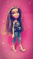 Jasmine (skelitah69) Tags: bratz mga jasmine bratzjasmine doll dolls mueca muecas toys juguetes