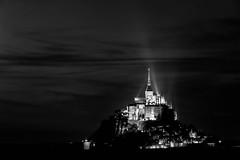 Mont Saint Michel (blichb) Tags: france frankreich bretagne normandie fr montstmichel montsaintmichel baiedumontsaintmichel lemontsaintmichel bassenormandie 2013 canon6d blichb