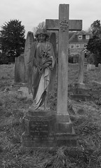 _IAW4060 (IanAWood) Tags: pinner londoncemeteries londonboroughofharrow walkingwithmynikon nikkorafs24mmf14g pinnercemetery nikondf