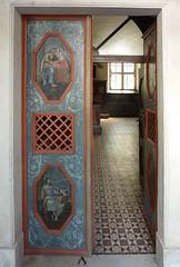 Krakov, Mogila (50) (ladabar) Tags: door doorway kraków krakau krakov dveře