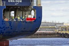 r_151123220_skelsisl_a (Mitch Waxman) Tags: newyorkcity newyork ship cargo tugboat statenisland moran newyorkharbor killvankull johnskelson