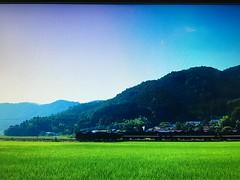 自然 風景 eyefi eyeficloud appleiphone6splus (Photo: takuhitofujita on Flickr)