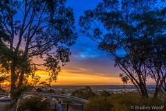 Adelaide Sunset (bwoofa) Tags: city cityscape landscape sun sunset clouds cloudy oceansc oceanscape mount windy point adelaide lights trees landscapes exploring exploreaustralia exposure mysterious blue nature light art night white winter summer new canon collective reflection reflections super colour colours bright sydney australia explore discover rocks rockscape sky dreaming hope dreams water long cascades river waterfall beauty beautiful relax zen forest