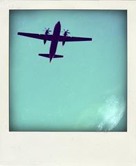 aircraft (Leo Reynolds) Tags: polaroid fake faux phoney fakepolaroid fauxpolaroid poladroid phoneypolaroid xleol30x xxx2016xxx