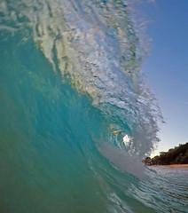 afternoon lip (bluewavechris) Tags: ocean park sea motion beach water fun hawaii surf play action tube barrel wave maui spray foam lip curl swell trigger makena bigbeach knekt gopro oneloa