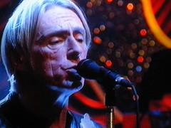 Paul Weller (streamer020nl) Tags: holland rock tv screenshot pop bbc singer hootenanny jools 2016 paulweller 2015