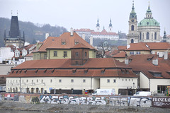 Prague 2 (Pikaluk) Tags: prague czechrepublic townhall oldtown oldsquare 2015 colourfulbuildings praguetowncentre