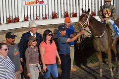 2015-12-13 (47) r4 Kali Francois on #3 Dream Brew (JLeeFleenor) Tags: photos photography md marylandracing marylandhorseracing laurelpark jockey   jinete  dokej jocheu  jquei okej kilparatsastaja rennreiter fantino    jokey ngi horses thoroughbreds equine equestrian cheval cavalo cavallo cavall caballo pferd paard perd hevonen hest hestur cal kon konj beygir capall ceffyl cuddy yarraman faras alogo soos kuda uma pfeerd koin    hst     ko  bay winner clarkshaffer clark maryland