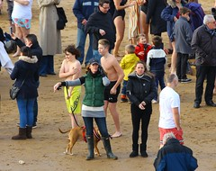 IMG_5592 (Graham  Sodhachin) Tags: swim dip broadstairs vikingbay 2016 vikingbaynewyearsdayswim