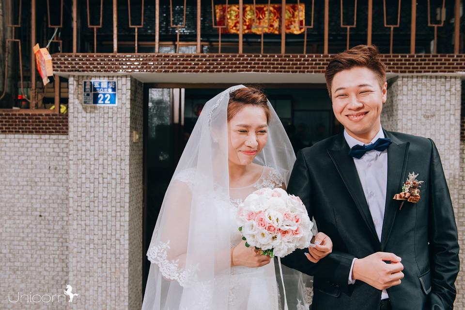 《婚攝》建賓 & 佳霓 / 嘉義小原餐廳