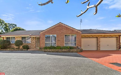 12/39 Collaery Road, Russell Vale NSW 2517