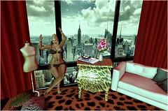 LooK ♥178# (Wredziaa & Fabian50000pl) Tags: ryca phoenix taoxtattoo 1hundred fb italiano kinkyevent luxe pomposity punci purpleposes wffashion
