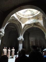 Geghard Monastery (fchmksfkcb) Tags: garni geghard edjmiatsin echmiadzin armenien armenia hayastan